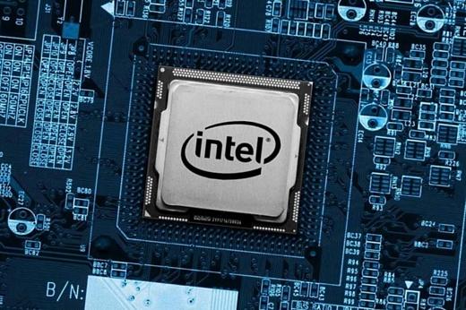 Процессоры Intel 8 поколения продолжат использовать 14 нм техпроцесс