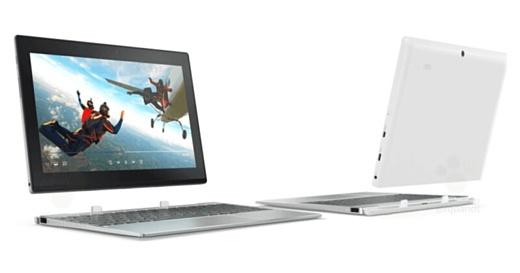 Утечка: фото и характеристики дешевого Lenovo Miix 320