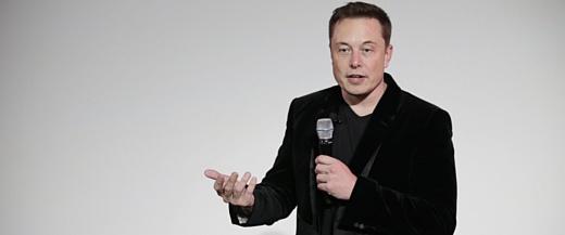 Илон Маск: «Люди должны стать единым целым с машинами»