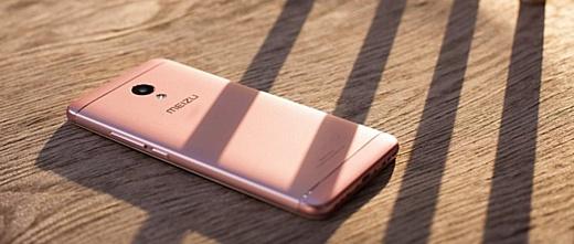 Meizu анонсировала среднебюджетный смартфон M5s