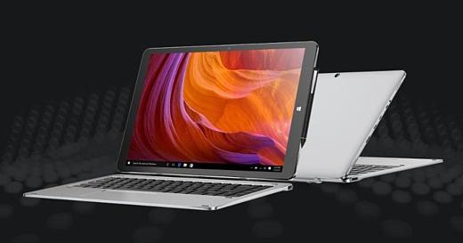 Chuwi Hi13 — новый гибридный ноутбук из Китая