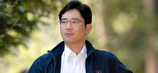 Южнокорейский суд арестовал вице-президента Samsung