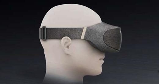 Неофициально: Asus готовится к анонсу автономного VR-шлема AIO VR