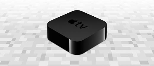 В этом году Apple может выпустить ТВ-приставку с поддержкой 4K