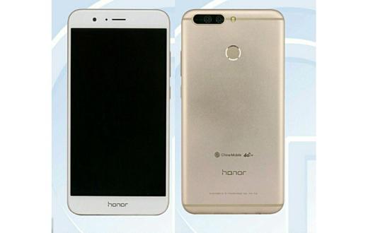 Слух: на MWC 2017 анонсируют Huawei Honor 8 Pro