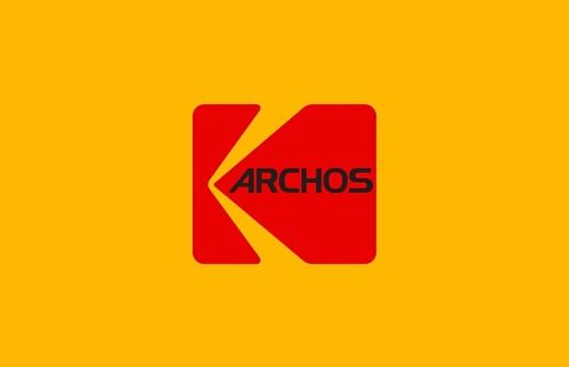 Archos займется производством планшетов Kodak