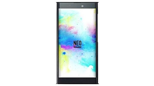 NuAns представила среднебюджетный смартфон Neo Reloaded