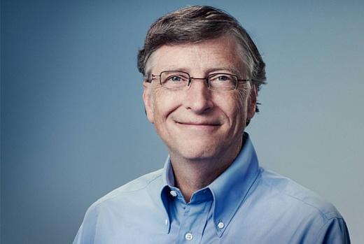 Билл Гейтс: «Роботы должны платить налоги»