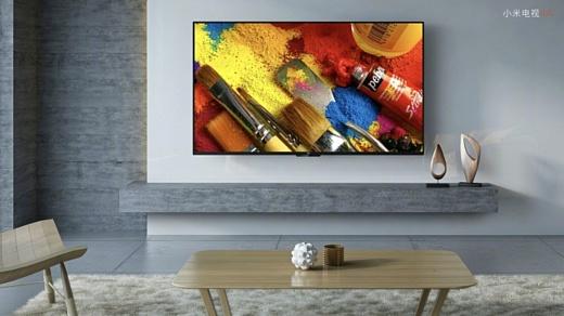 Xiaomi выпустила новые 4К-телевизоры стоимостью от $470