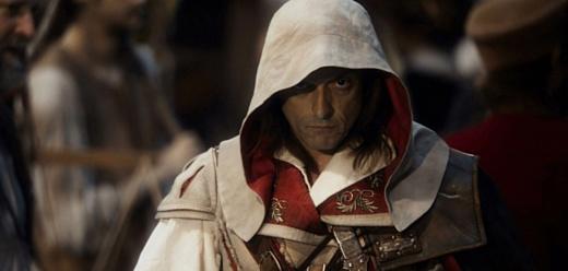 По Assassin's Creed снимут телесериал