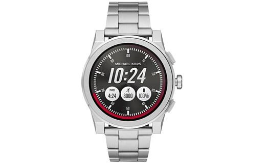 Michael Kors представила Android-часы Sofie и Grayson