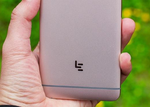 Тест Geekbench прошел новый смартфон LeEco