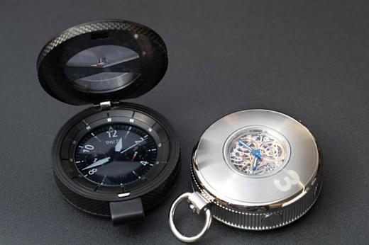 Samsung продемонстрировала несколько концептов умных часов на базе Gear S3