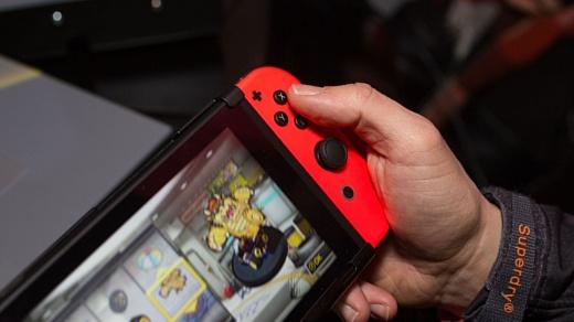 Nintendo пообещала поклонникам «большую E3»