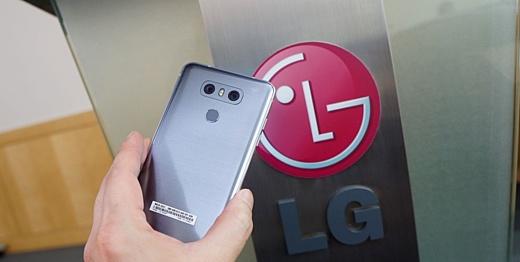 LG подала в суд на американскую компанию BLU