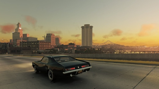 Авторы Mafia III выпустили бесплатную демо-версию игры
