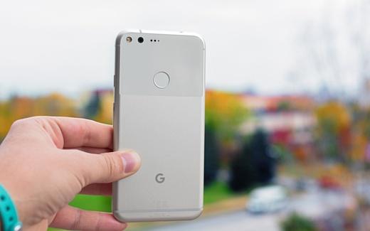 Слух: Google продала больше 2.1 млн смартфонов Pixel