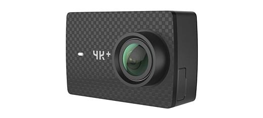 Yi Technology начала продажи своей 4K экшн-камеры