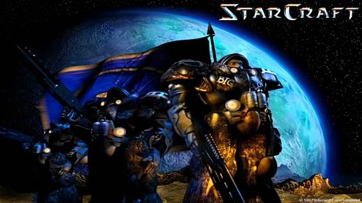 Оригинальная StarCraft стала бесплатной