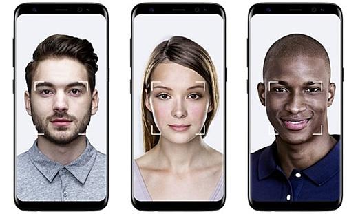Распознавание лиц Samsung Galaxy S8 можно обмануть с помощью фотографии