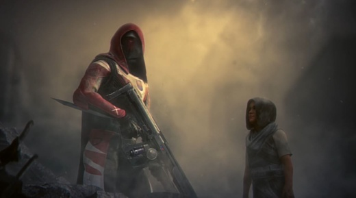 Официально: Destiny 2 выйдет на ПК
