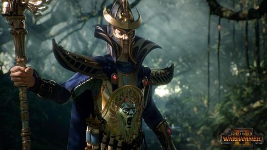 SEGA анонсировала Total War: Warhammer II