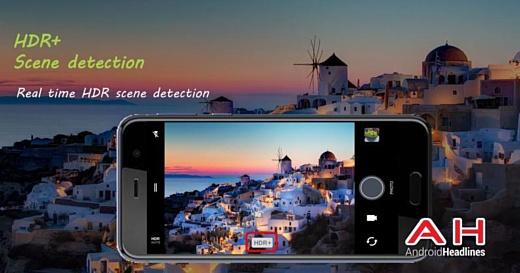 Утечка: промо-фото и характеристики HTC U Ocean