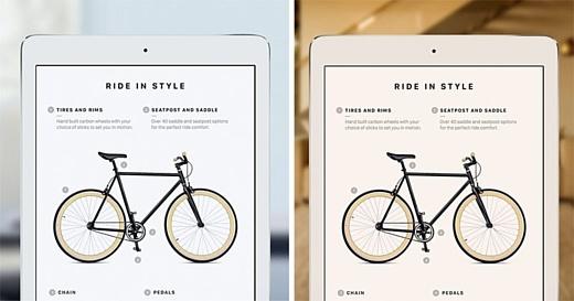 Слух: новые iPhone получат дисплеи True Tone