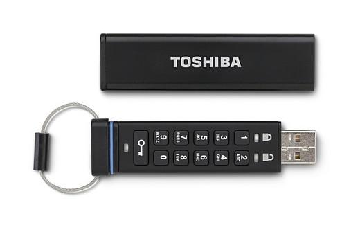Слух: бизнес по производству чипов памяти Toshiba хотят купить Apple и Google