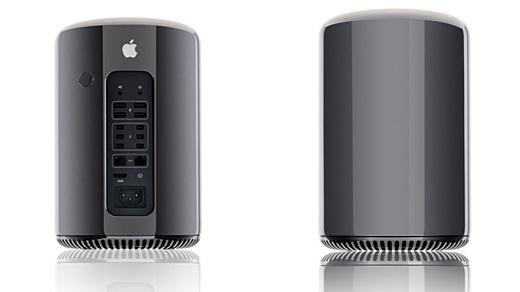 Apple обновила компьютеры Mac Pro