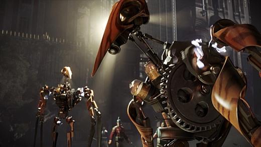 На этих выходных в Dishonored 2 можно будет поиграть бесплатно