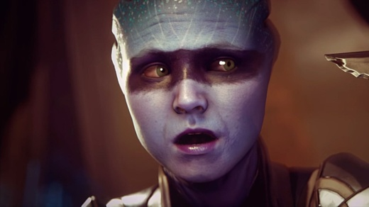 Bioware пообещала исправить проблемы Mass Effect: Andromeda