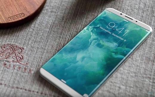Слух: минимальная стоимость iPhone 8 составит $850