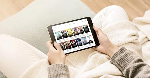Xiaomi представила планшет Mi Pad 3