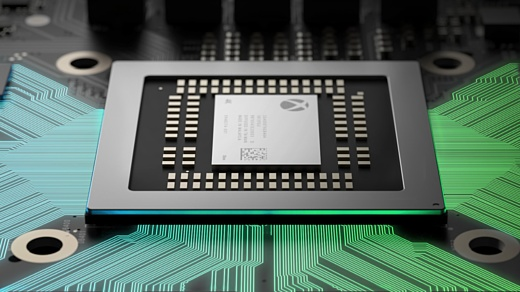 Xbox One Scorpio официально анонсируют завтра