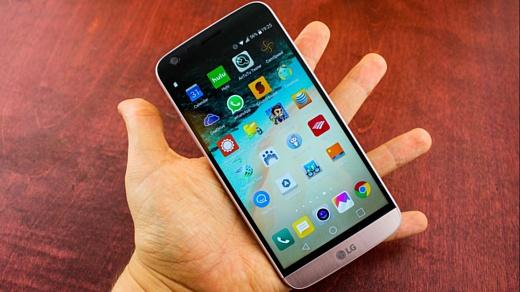 LG начала продажи G6 во всем мире