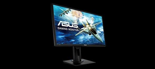 Asus выпустила игровой монитор для консолей
