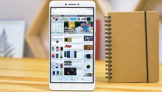Xiaomi Mi Max 2 прошел тест GFXBench