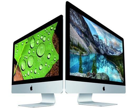 Утечка: характеристики iMac Pro