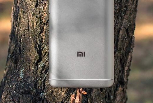Xiaomi Mi 6 появился на сайте GFXBench
