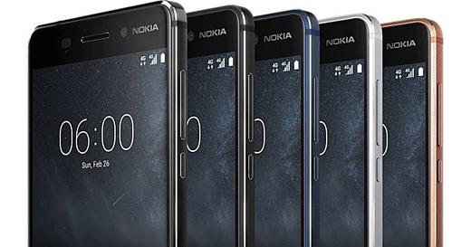 Слух: Nokia 9 будет стоить $700