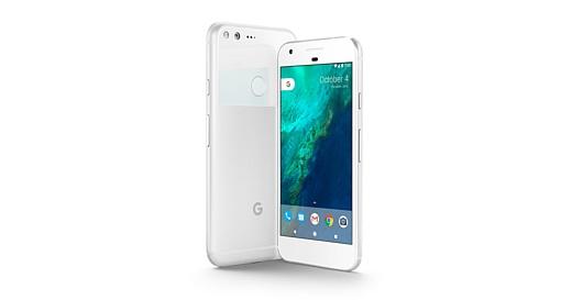 Google Pixel 2 оснастят искривленным OLED-экраном LG