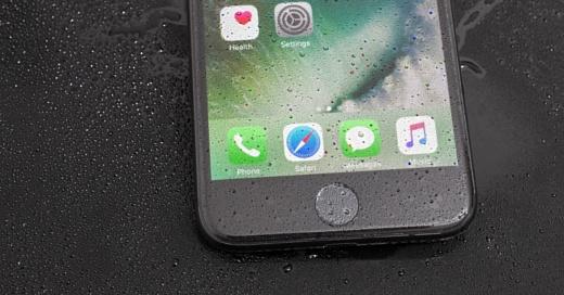 Слух: 5.8-дюймовый iPhone 8 задержится из-за проблем с 3D-сенсором