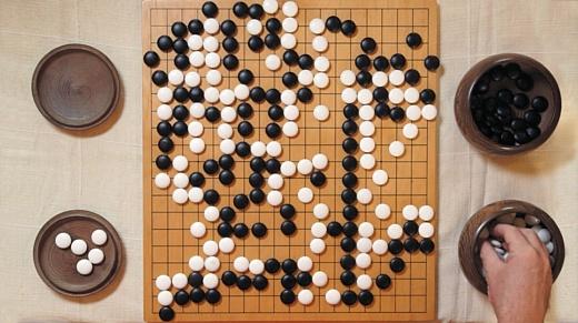 Google AlphaGo вновь сразится с лучшим игроком в го