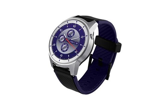 ZTE представила свои первые Android-часы