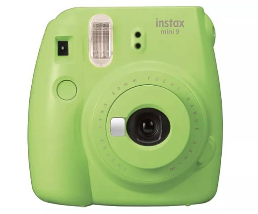 19 апреля Fujifilm представит новую камеру Instax Square