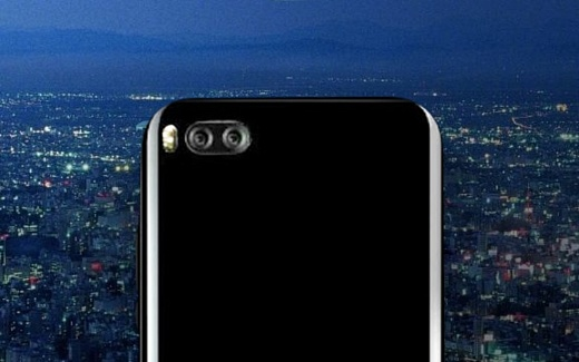 Xiaomi Mi 6 официально анонсируют 19 апреля