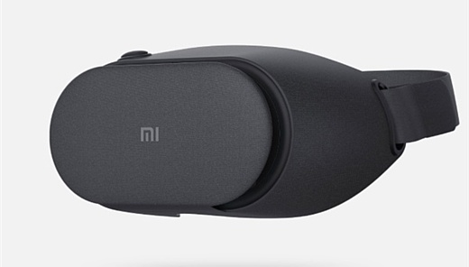 Xiaomi анонсировала VR-шлем Mi VR Play 2 За $14