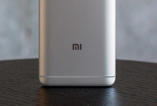 Xiaomi Mi 6 заметили в базе AnTuTu