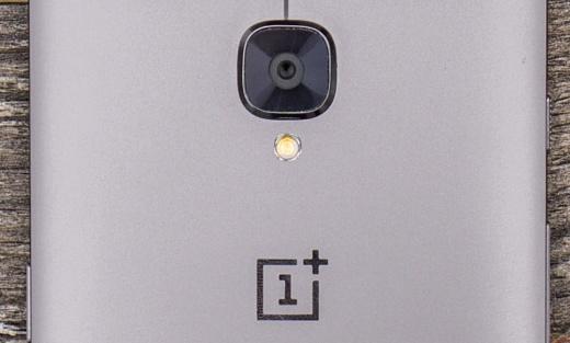 В сеть попал список характеристик OnePlus 5